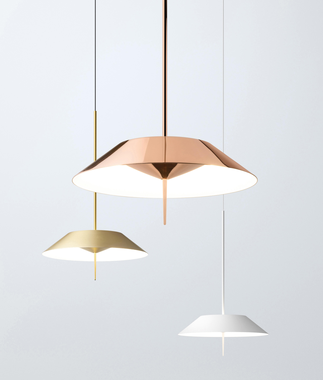 Mayfair Pendant l& by Vibia | General lighting & MAYFAIR PENDANT LAMP - General lighting from Vibia | Architonic azcodes.com