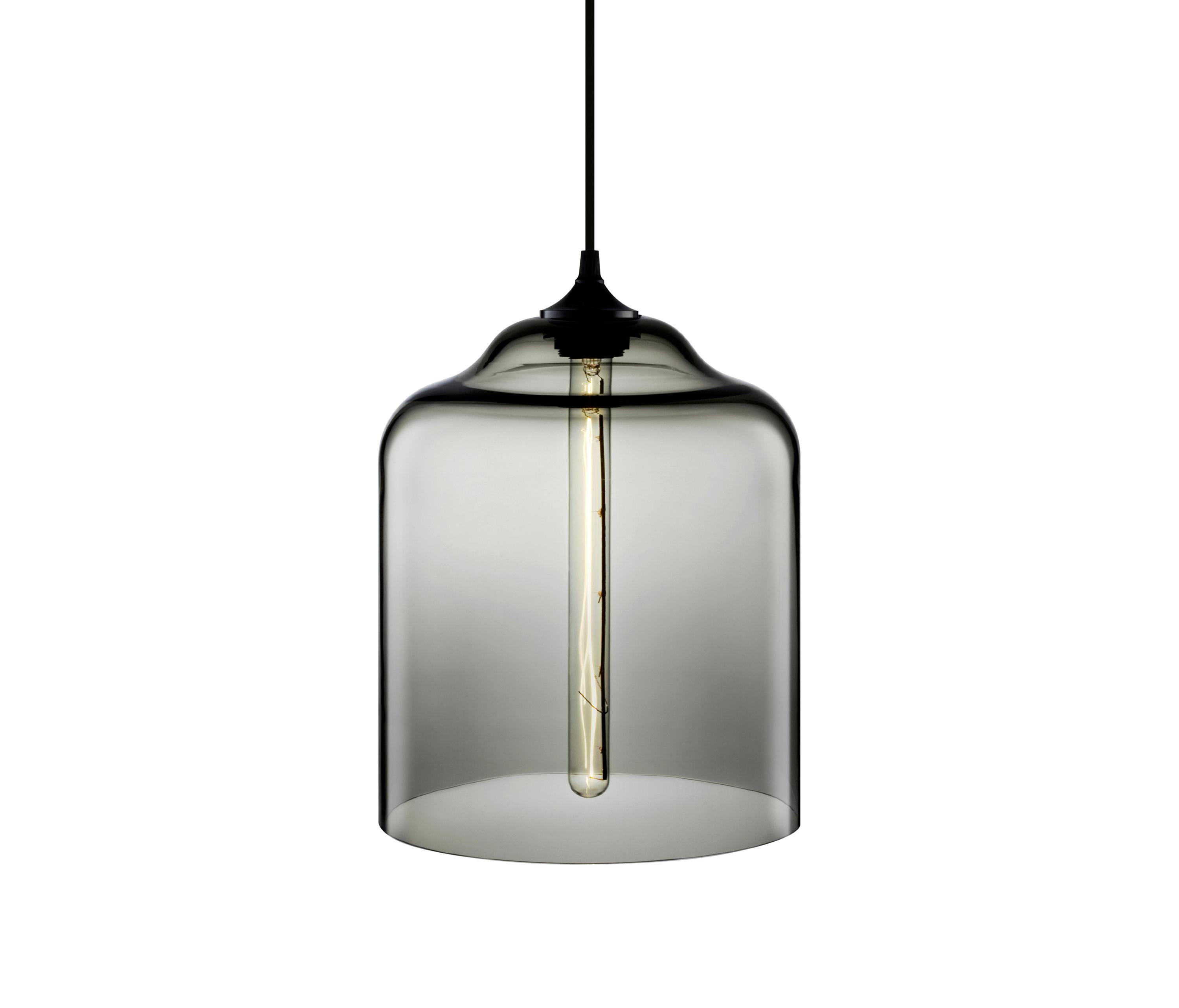 White Modern Pendant Light White And Led Pendant Lights