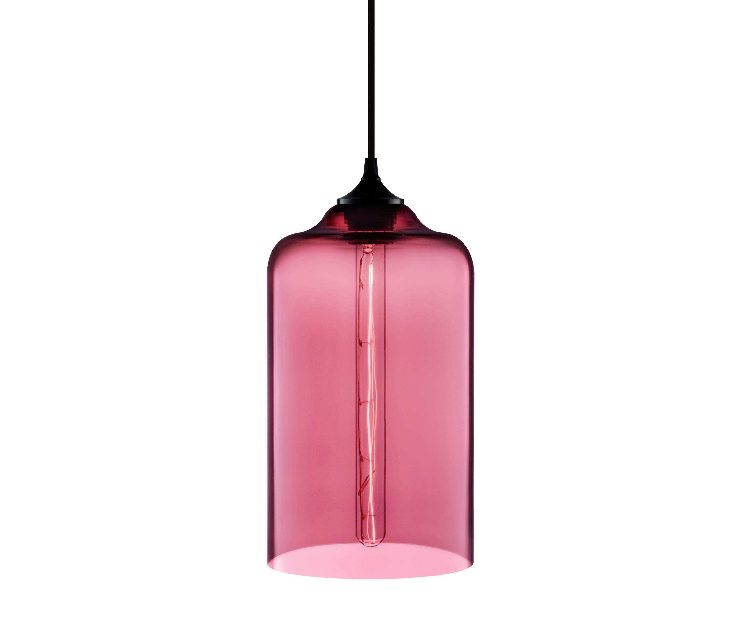 Bella Modern Pendant Light By Niche Suspended Lights