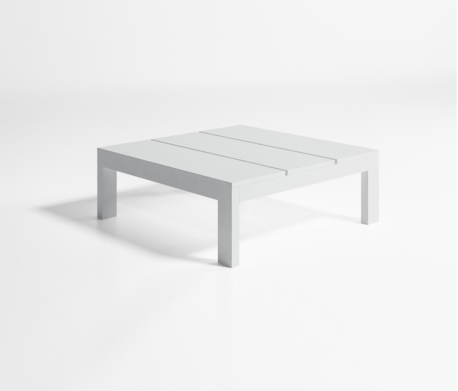 Na xemena low pada table coffee tables from gandiablasco for Table cuisine 140 x 90