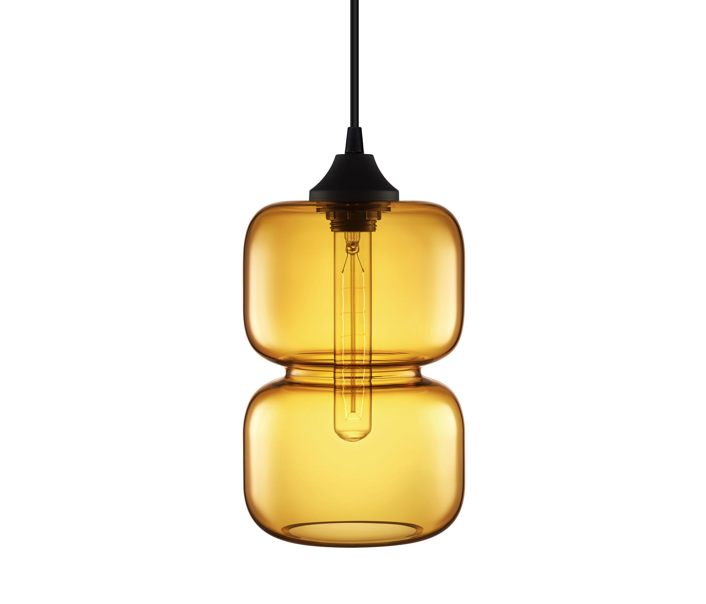 Pinch Modern Pendant Light By Niche Suspended Lights