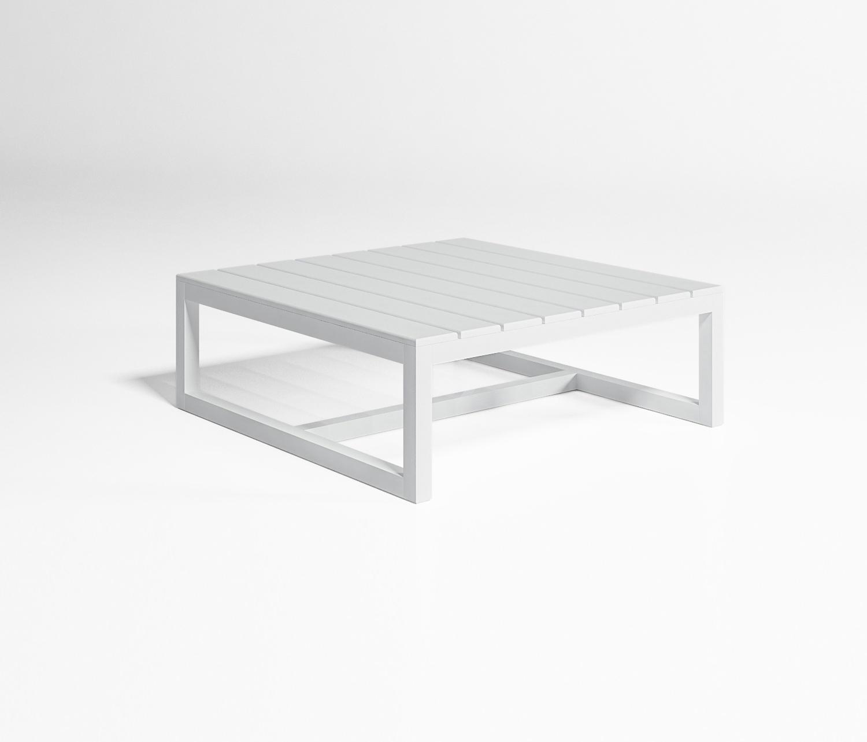 Saler mesa baja mesas de centro de gandiablasco architonic - Mesa centro baja ...