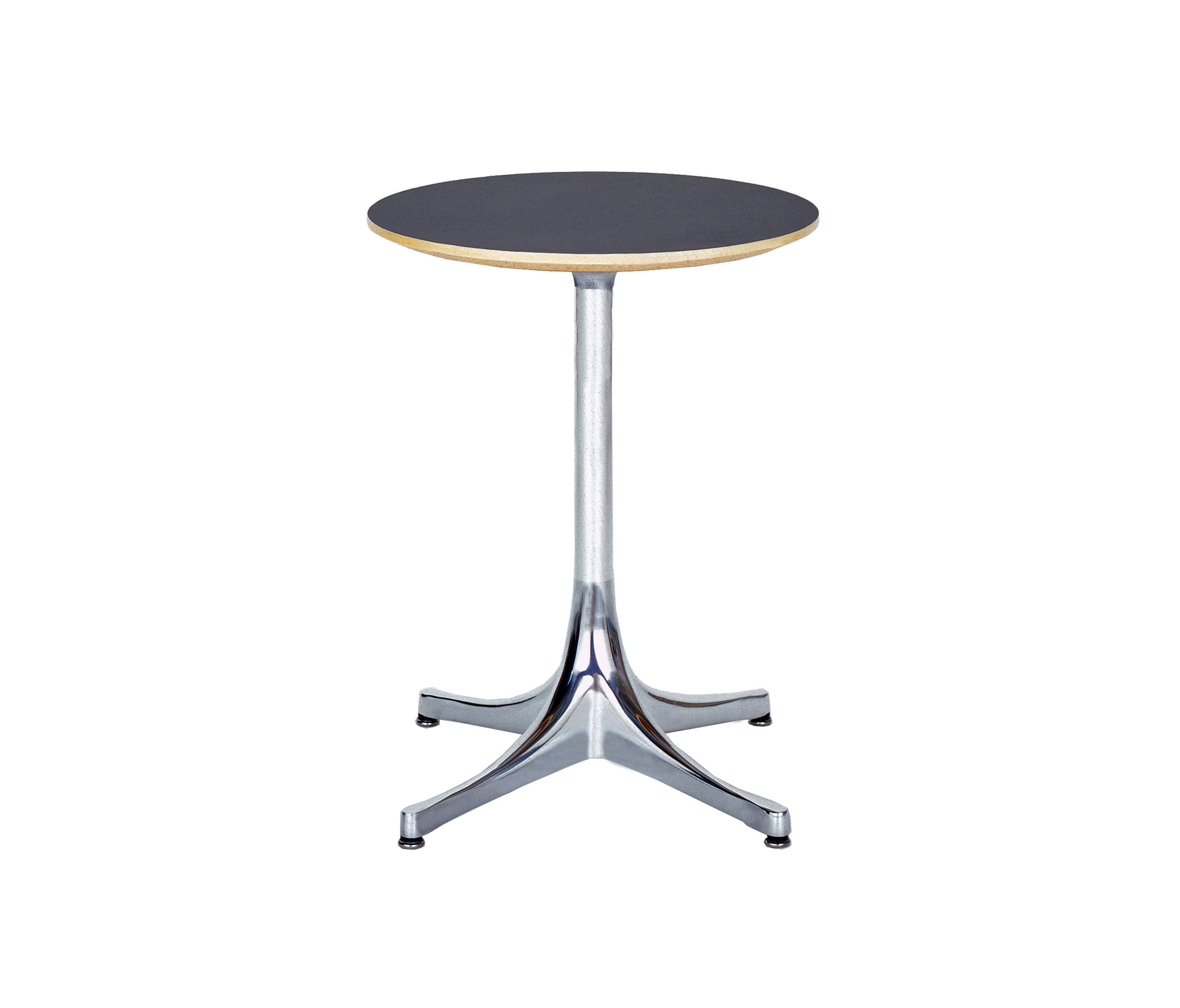 Nelson Pedestal Table By Herman Miller | Side Tables