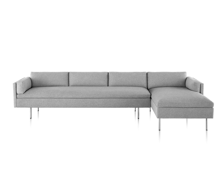 BOLSTER SOFA Sofas from Herman Miller