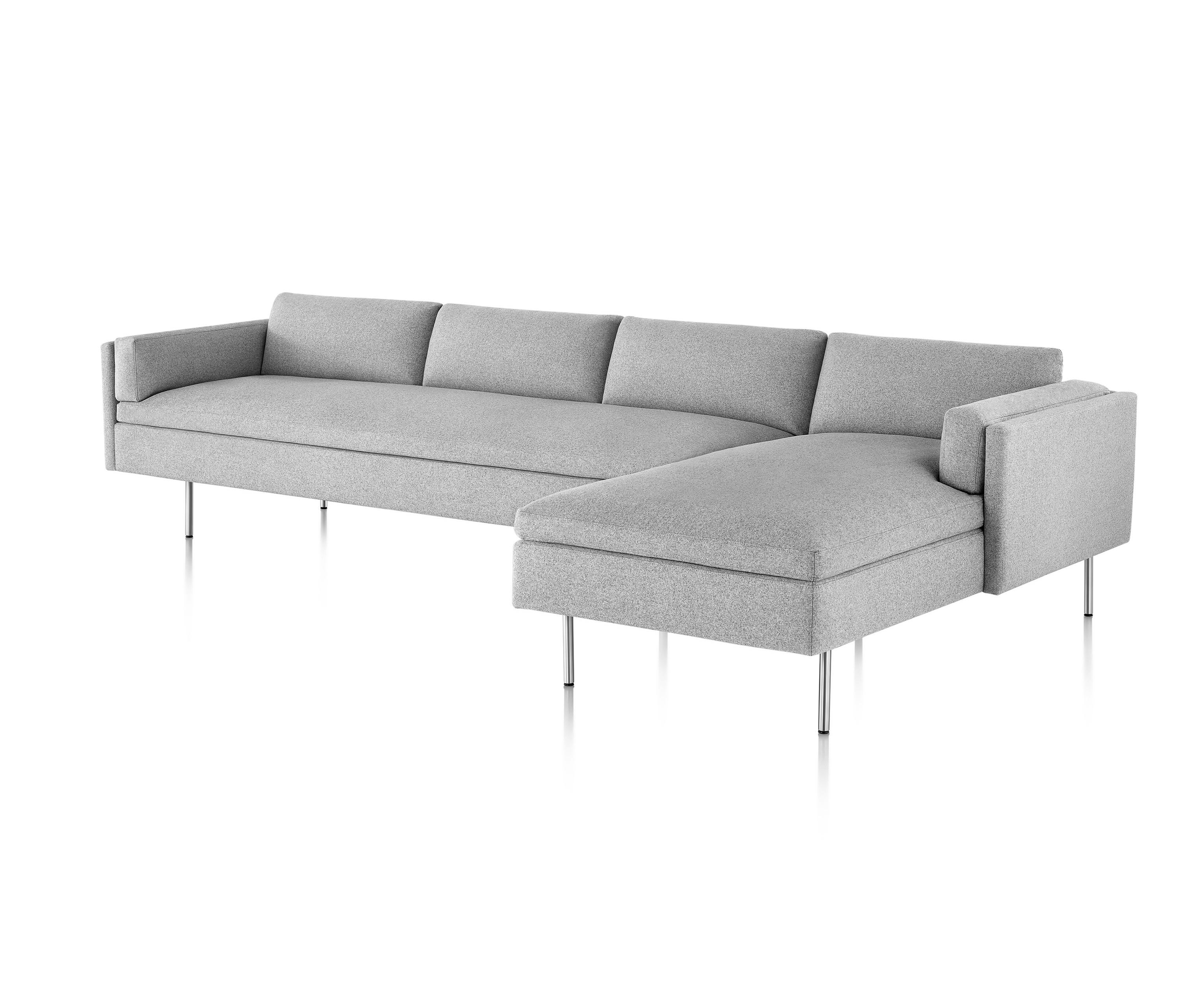 ... Bolster Sofa By Herman Miller | Sofas