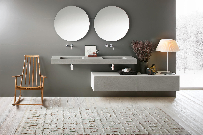 Neutra Waschbecken basin counter wash basins from amos design architonic