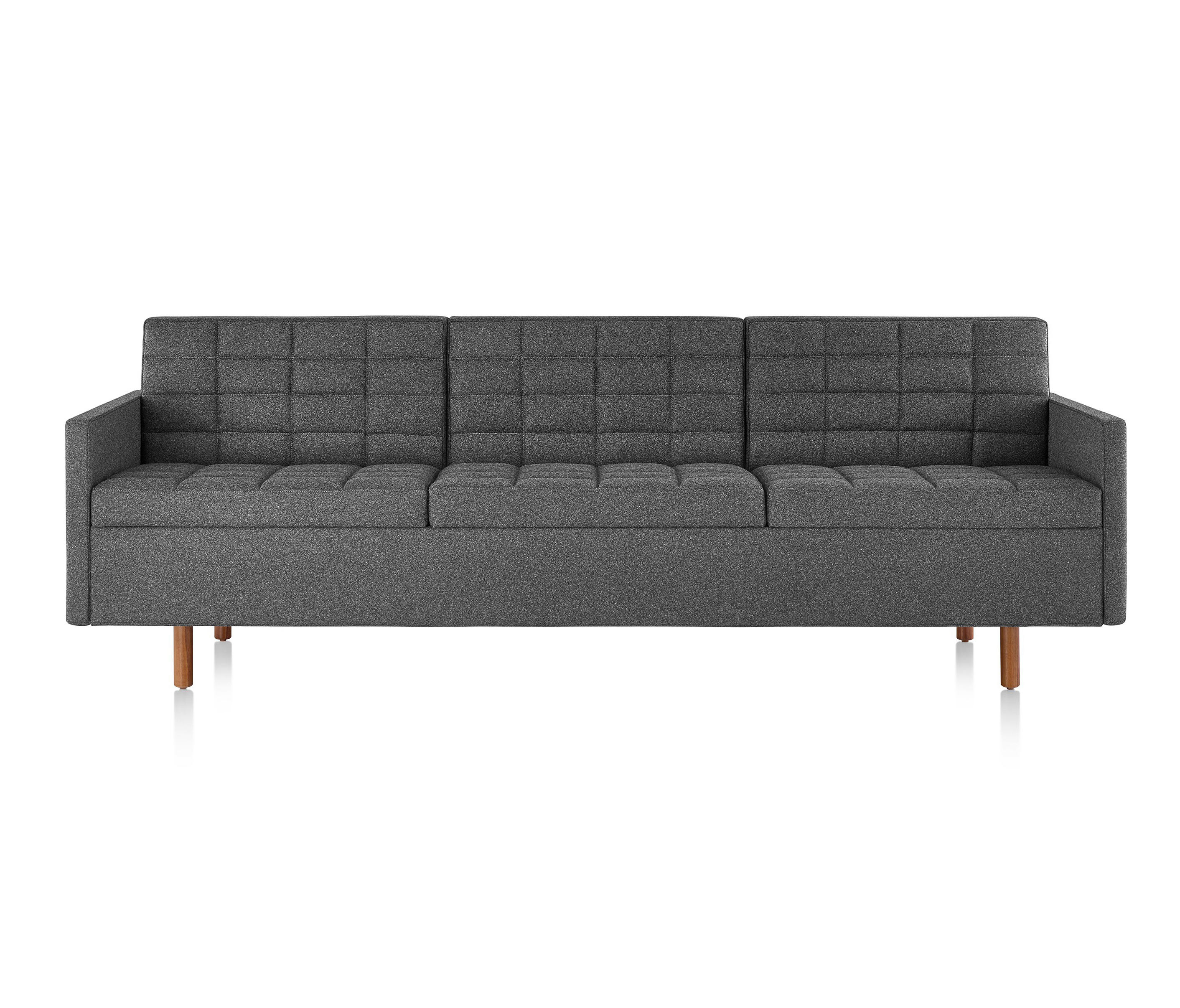 TUXEDO CLASSIC SOFA Lounge sofas from Herman Miller