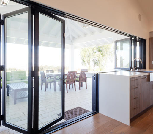Combination Window Amp Door Systems Rolling Hills Architonic