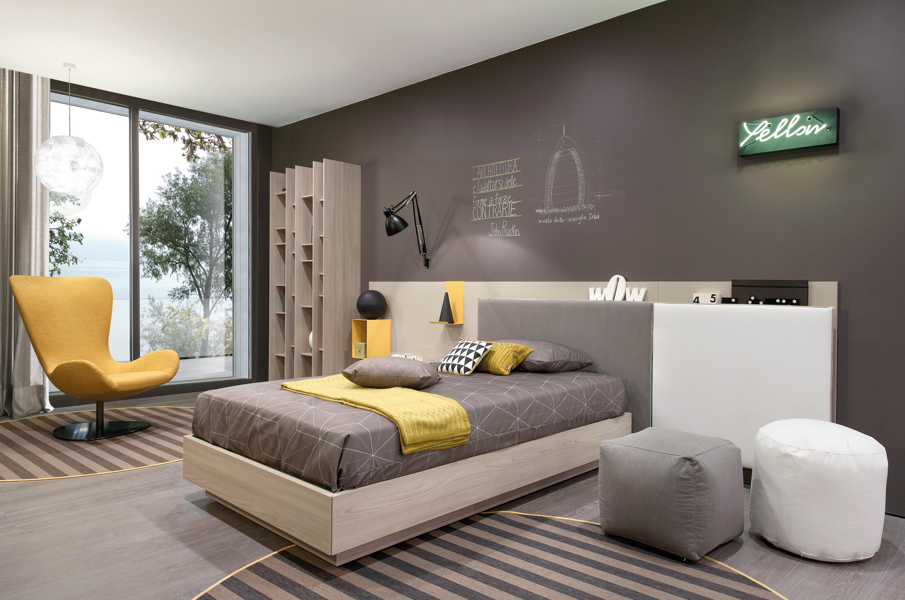 Letto.Letto Bed45 Kids Beds From Zalf Architonic