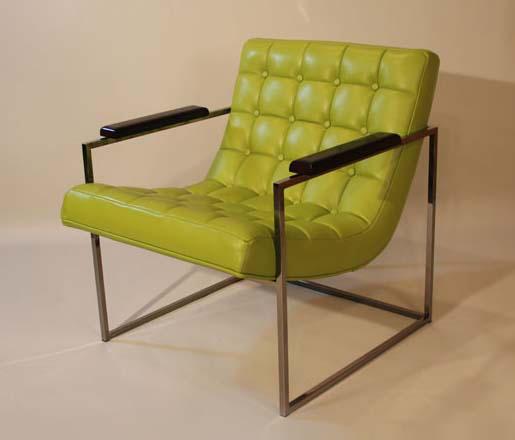 Roger chair loungesessel von cliff young architonic for Chair 4 cliffs vail