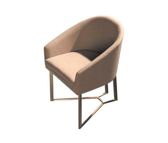 Cala dining chair visitors chairs side chairs from for Chair 4 cliffs vail