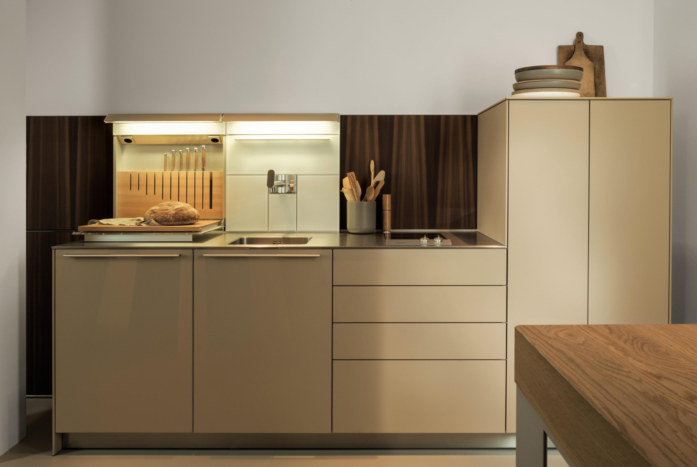 b3 lack einbauk chen von bulthaup architonic. Black Bedroom Furniture Sets. Home Design Ideas
