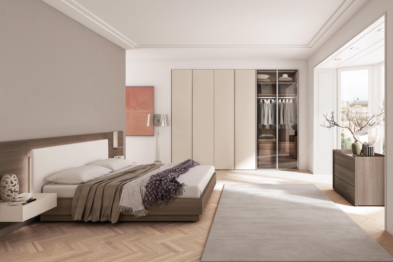 Zalf Industria Mobili Componibili Spa.Z596 Bed45 Beds From Zalf Architonic