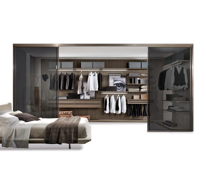 z531 pic begehbare schr nke von zalf architonic. Black Bedroom Furniture Sets. Home Design Ideas