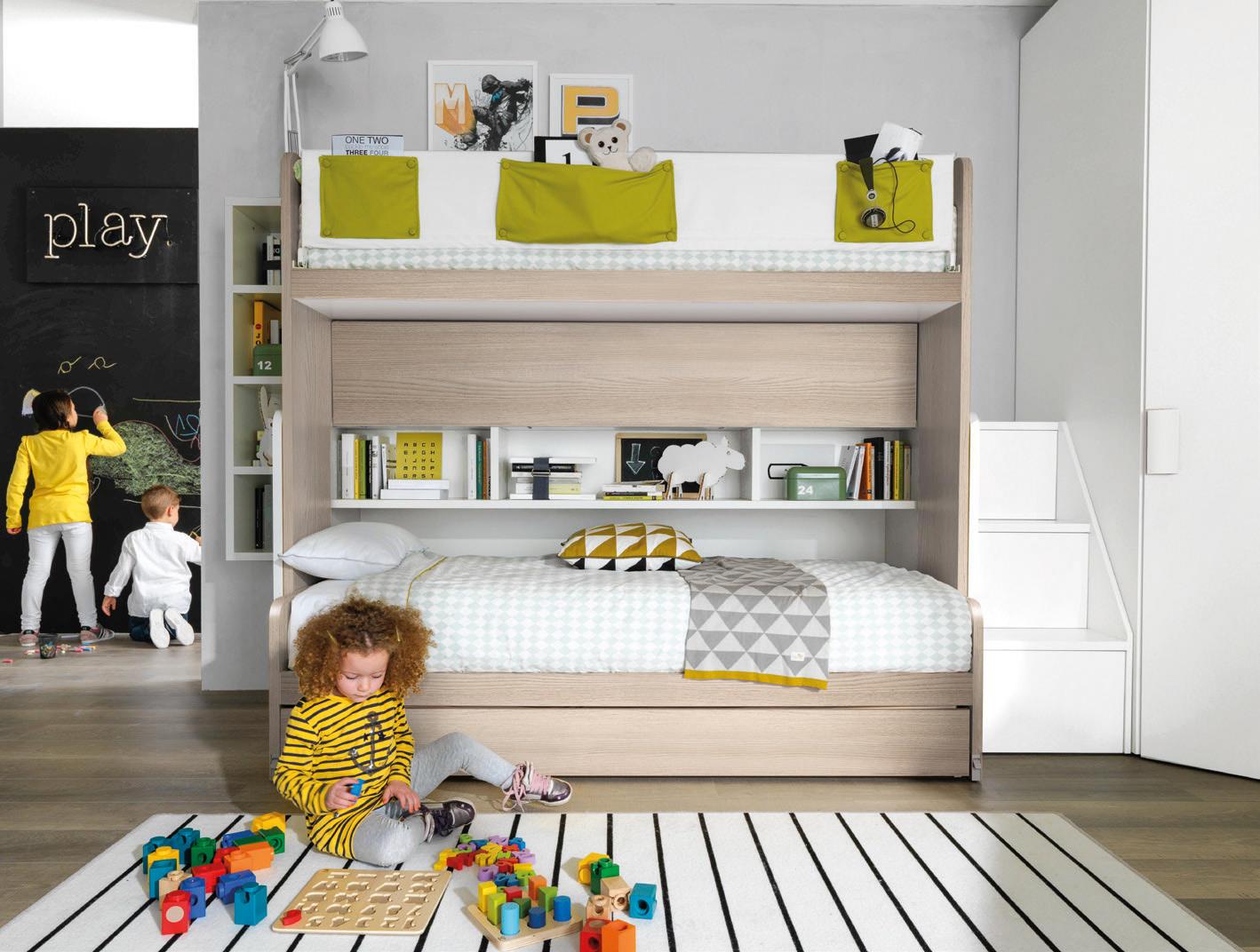 Letti A Castello & designer furniture | Architonic