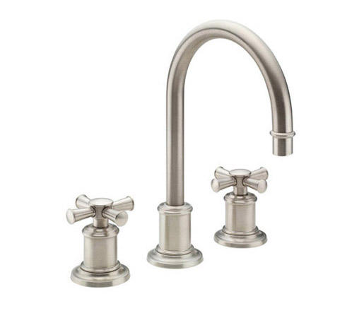 ... Widespread Lavatory Faucet - Wash-basin taps by California Faucets