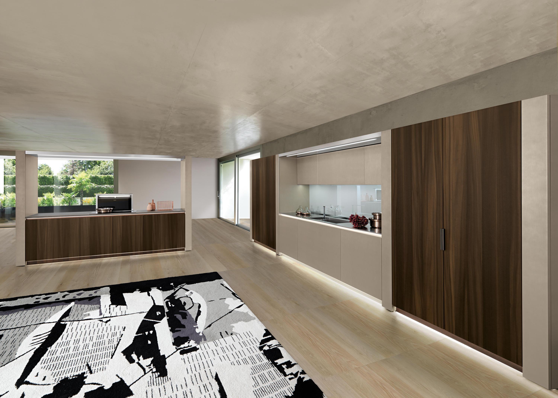 ARTE - Cucine a parete Euromobil | Architonic