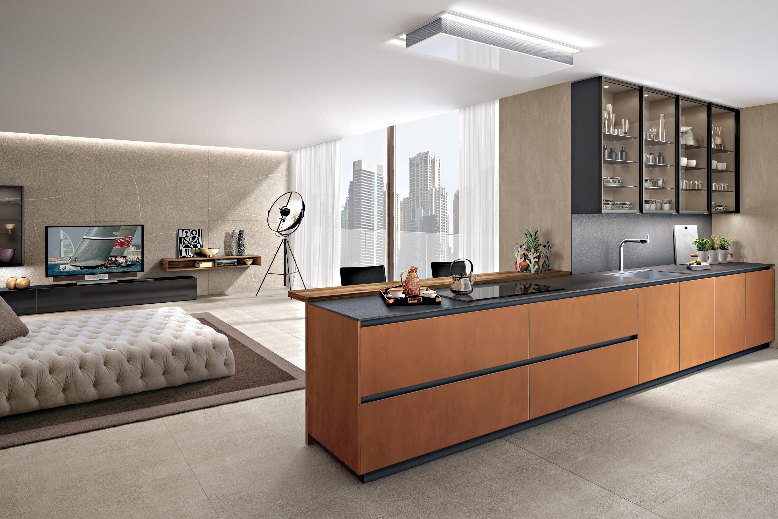 fusion antis euromobil. Antis Fusion By Euromobil | Fitted Kitchens O