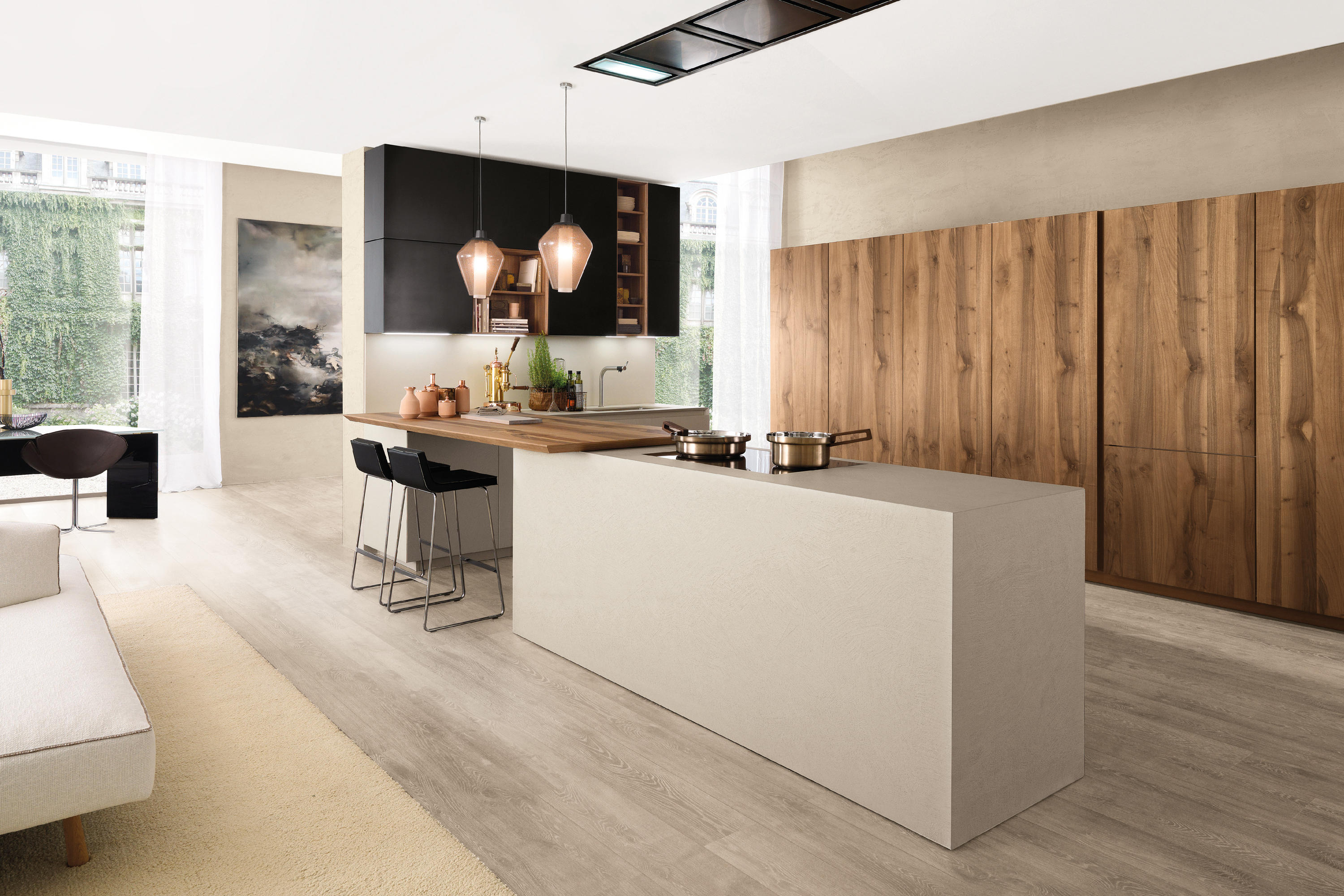 fusion antis euromobil. Antis FiloAntis33 By Euromobil | Fitted Kitchens Fusion T