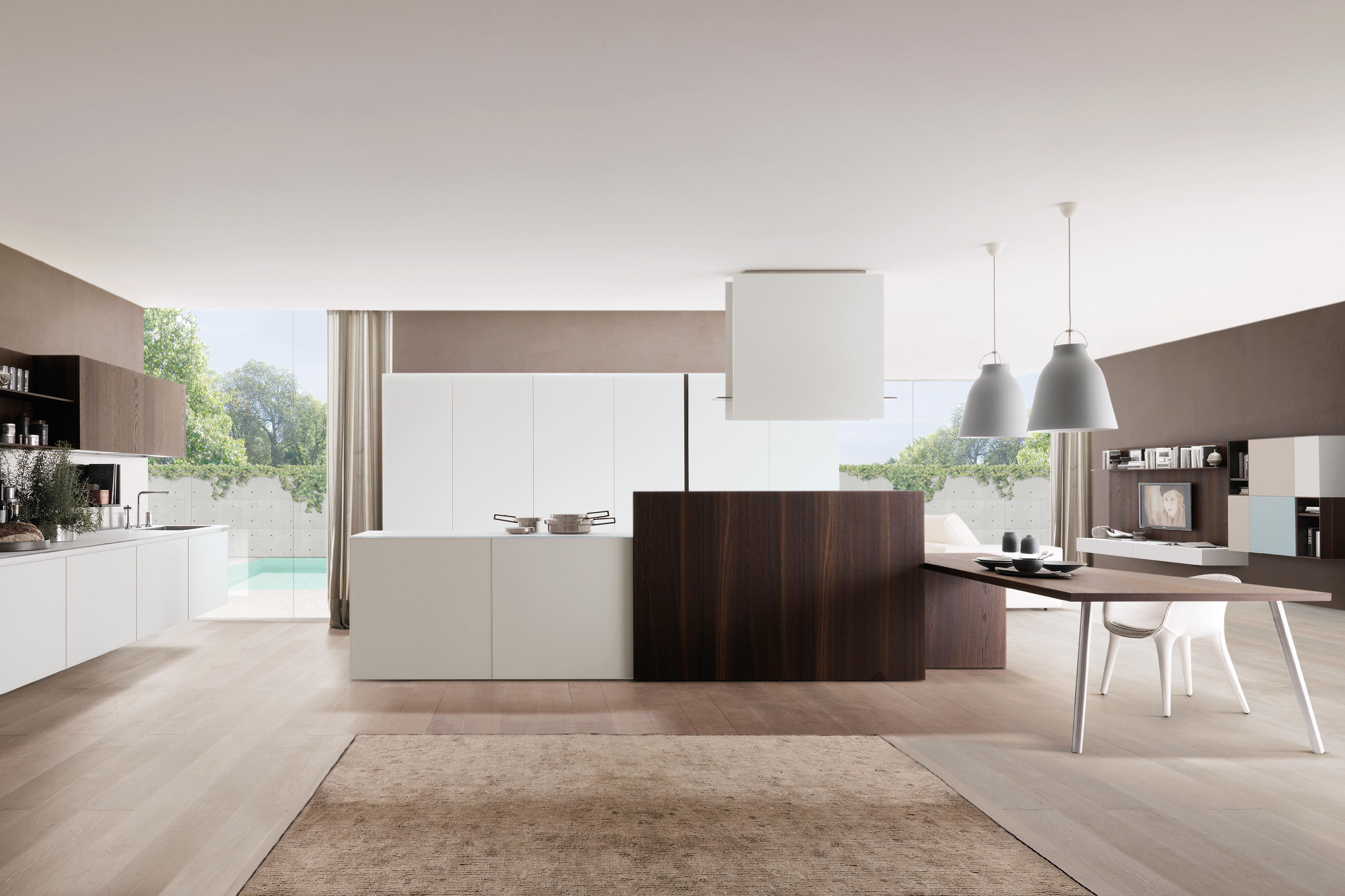 fusion antis euromobil. Kubic By Euromobil | Fitted Kitchens Fusion Antis