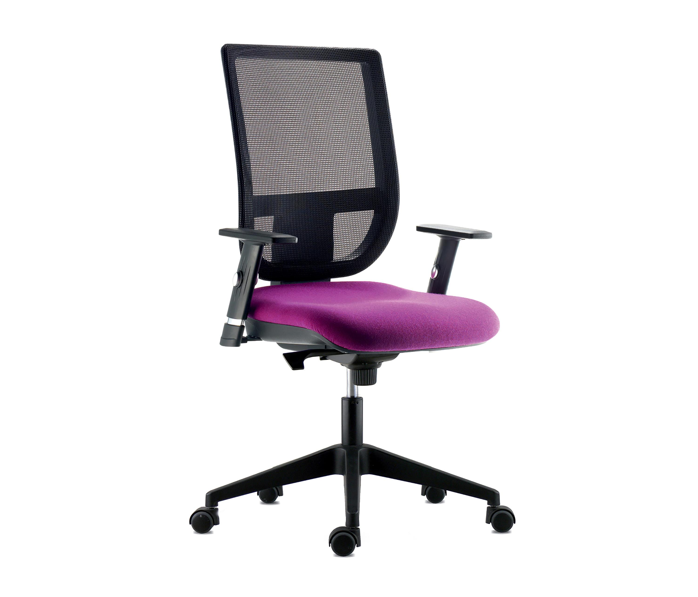 Tertio Office Chairs From Sokoa Architonic