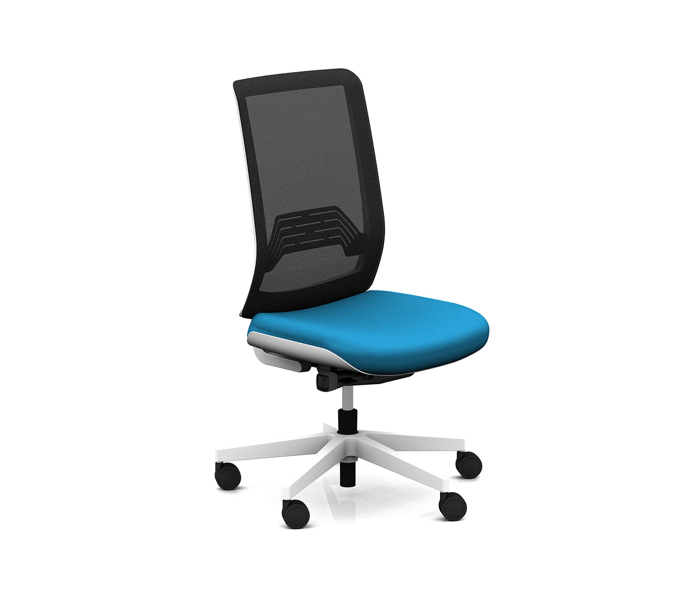 Wi max sedie girevoli da lavoro sokoa architonic for Sokoa hendaye