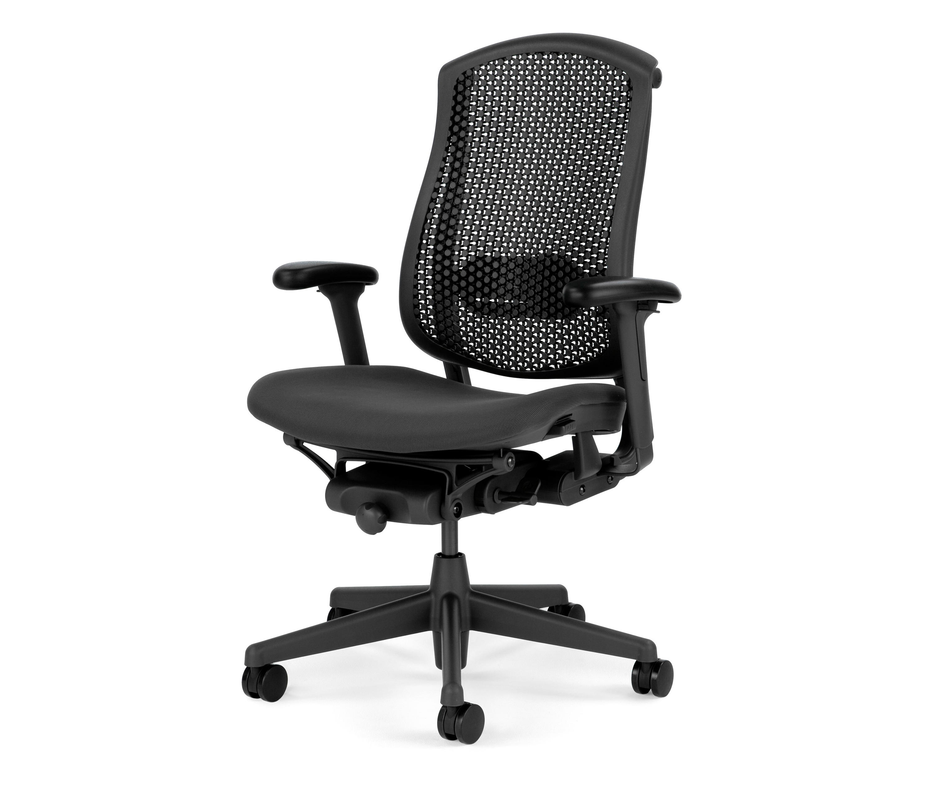 Celle chair by herman miller office chairs