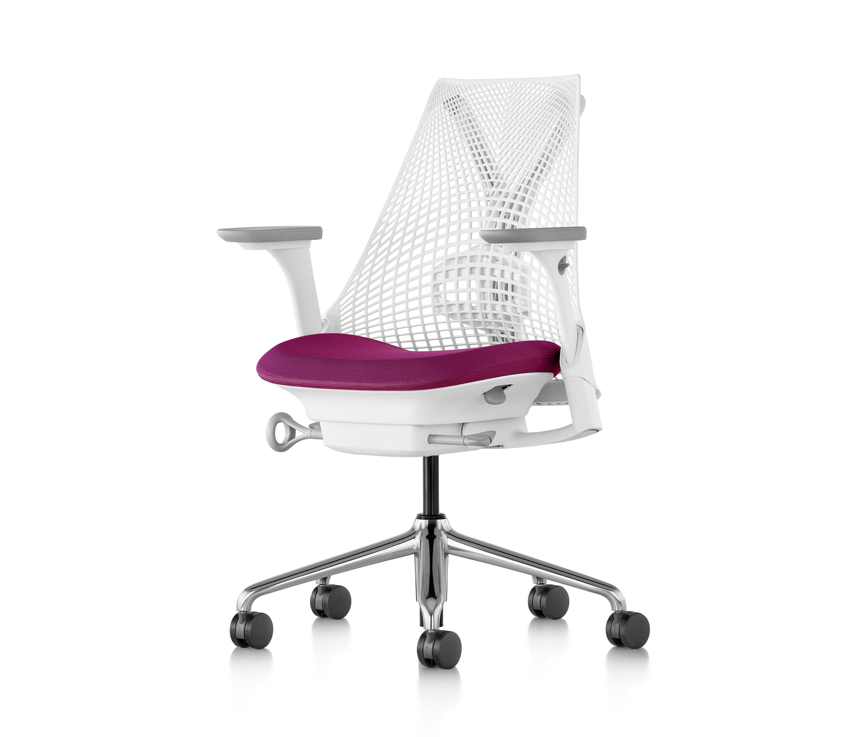 SAYL CHAIR Task Chairs From Herman Miller Architonic - Sayl chair