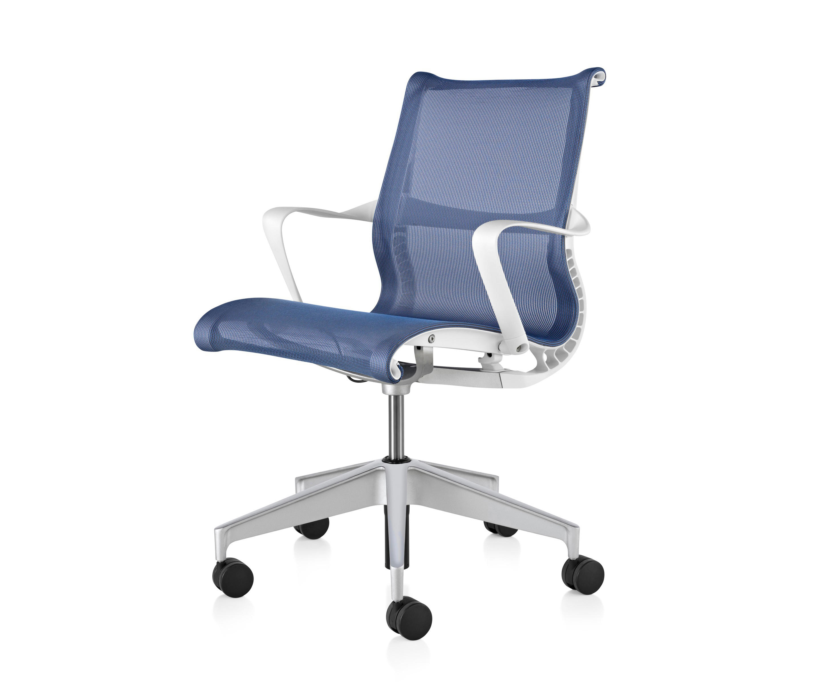SETU CHAIR Task chairs from Herman Miller Architonic