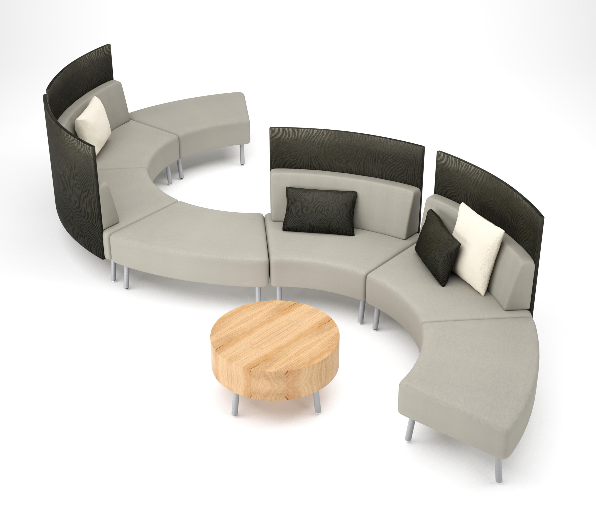 Laguna Modular By ERG International | Sofas