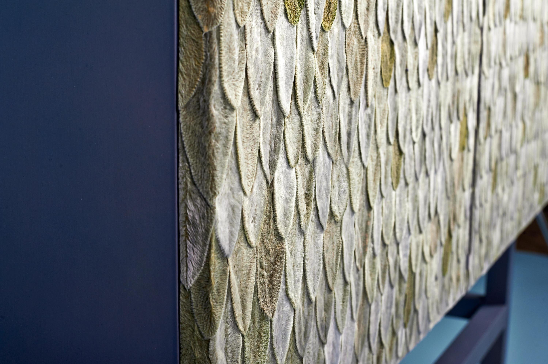 ... Silver Cabinet By Fehling U0026 Peiz U0026 Kraud   Cabinets