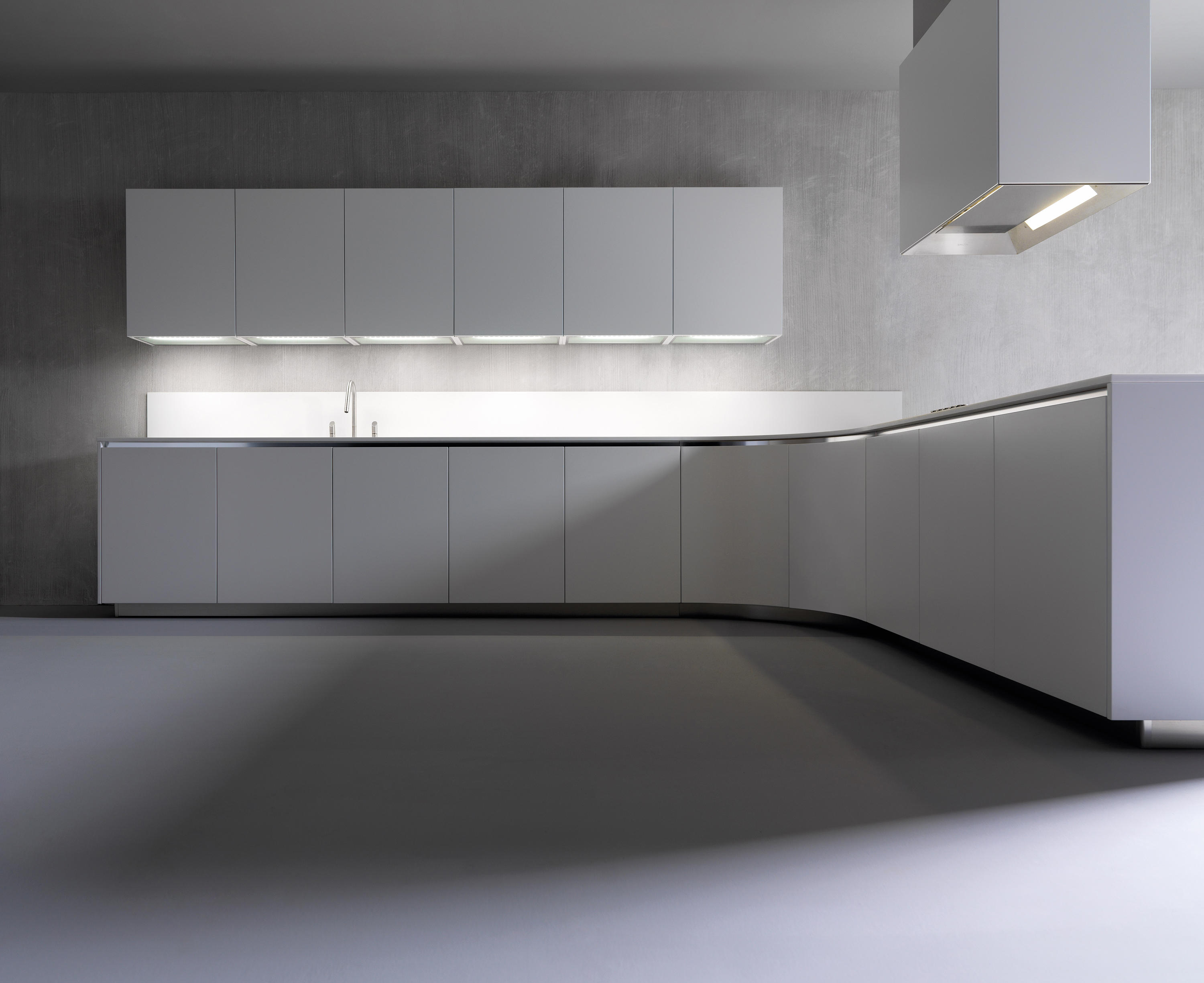 Effeti l'evoluzione - fitted kitchens from effeti industrie srl | architonic