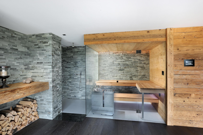 NACH MASS - Infrarotsaunas von Küng Sauna + Spa | Architonic