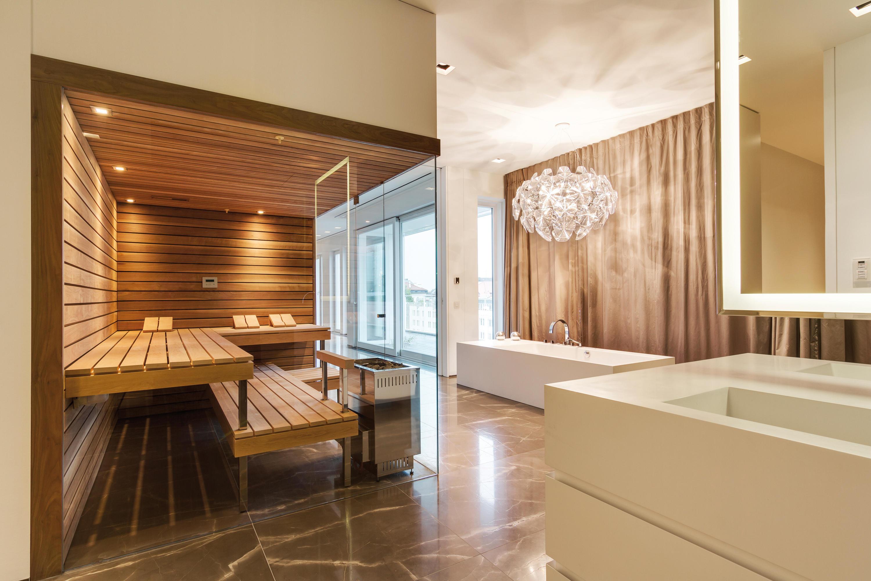 nach mass saune a raggi infrarossi k ng architonic. Black Bedroom Furniture Sets. Home Design Ideas