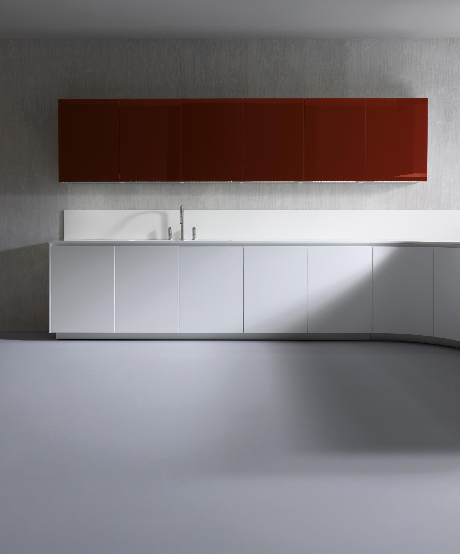L 39 evoluzione cucine a parete effeti industrie srl architonic - Cucine a parete ...