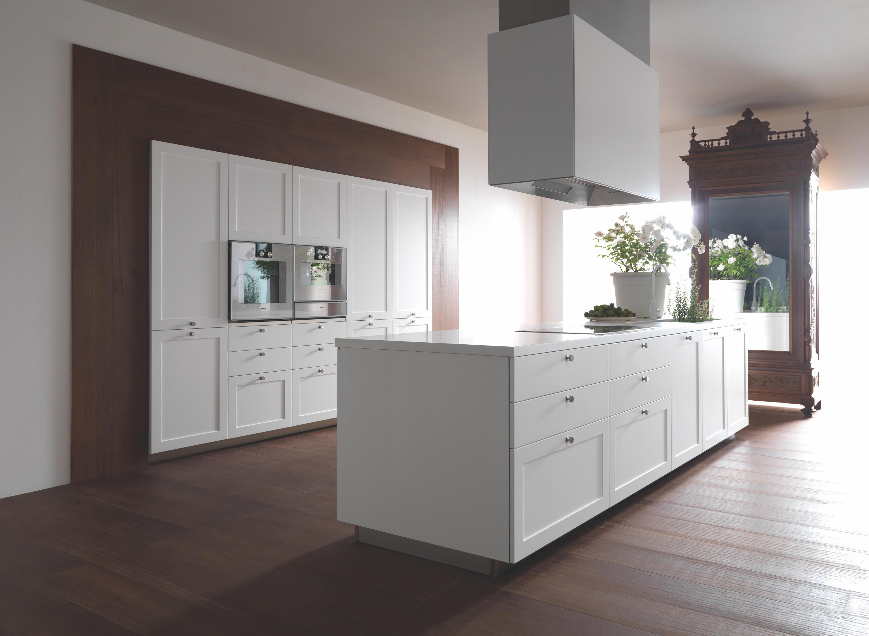 Impronta cucine a parete effeti industrie srl architonic - Cucine a parete ...