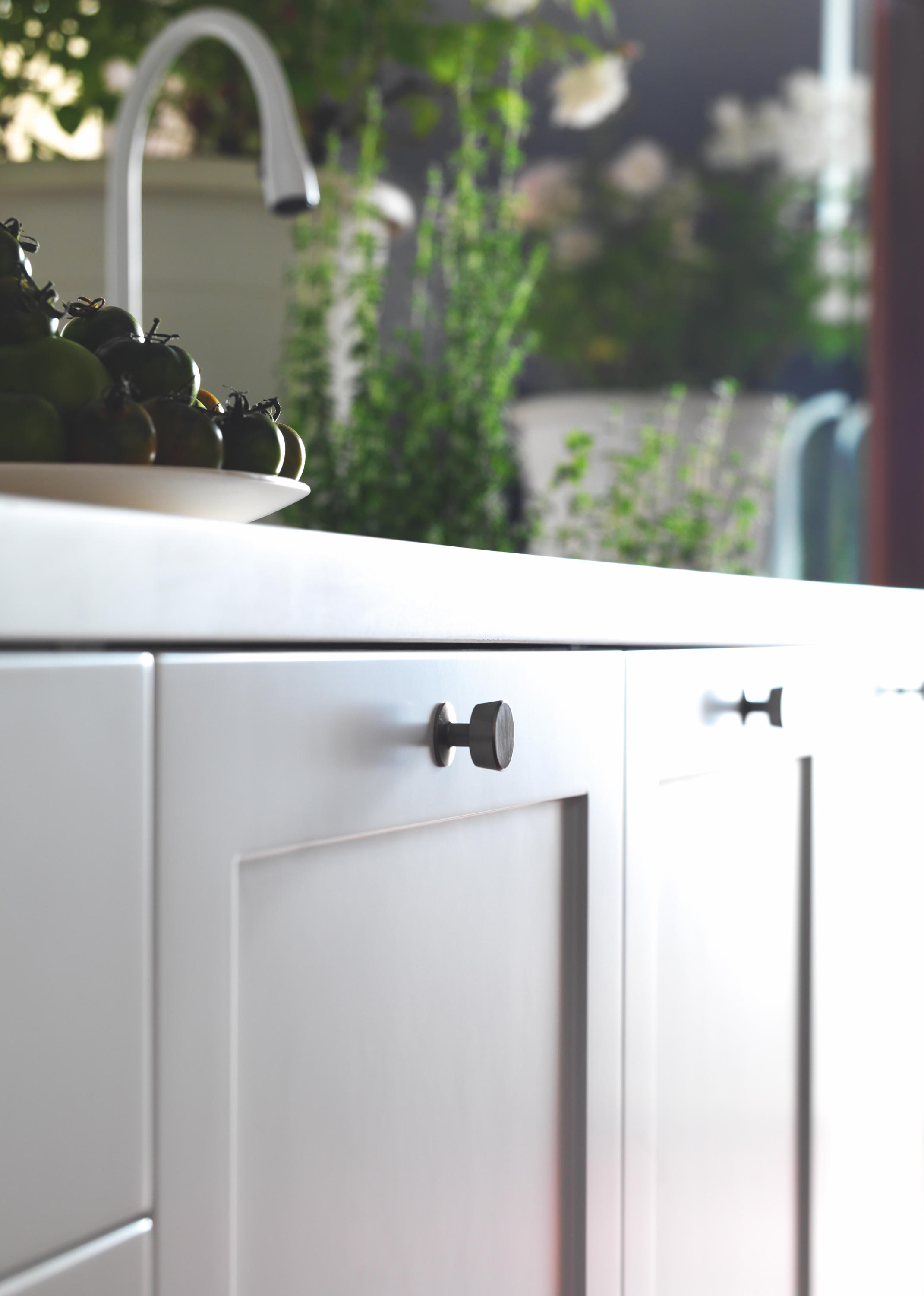 IMPRONTA - Fitted kitchens from Effeti Industrie SRL | Architonic