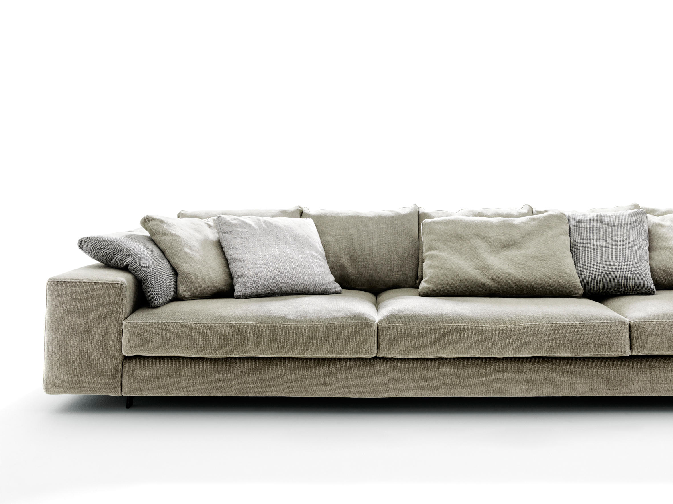 LANDSCAPE - Lounge sofas from De Padova | Architonic
