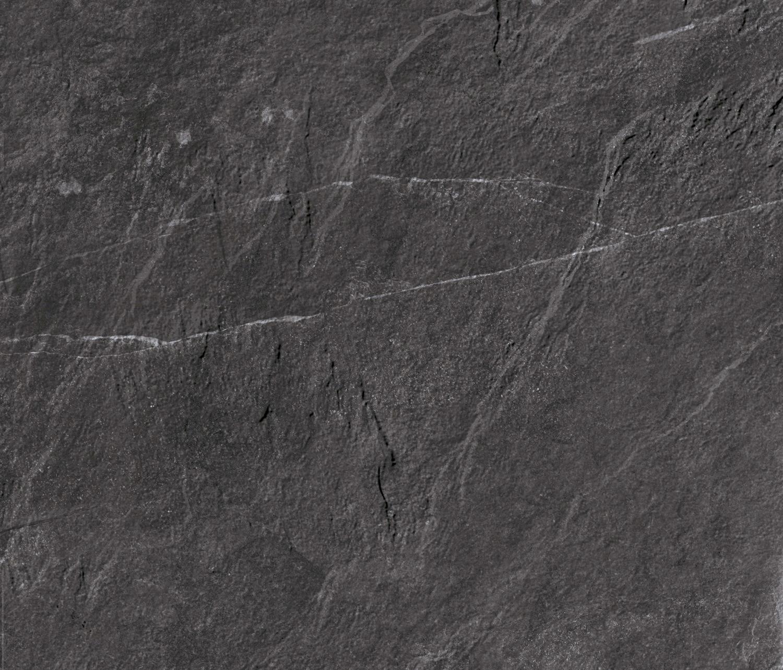 Stonework ardesia nera 30x60 floor tiles from ceramiche - Piastrelle in ardesia ...