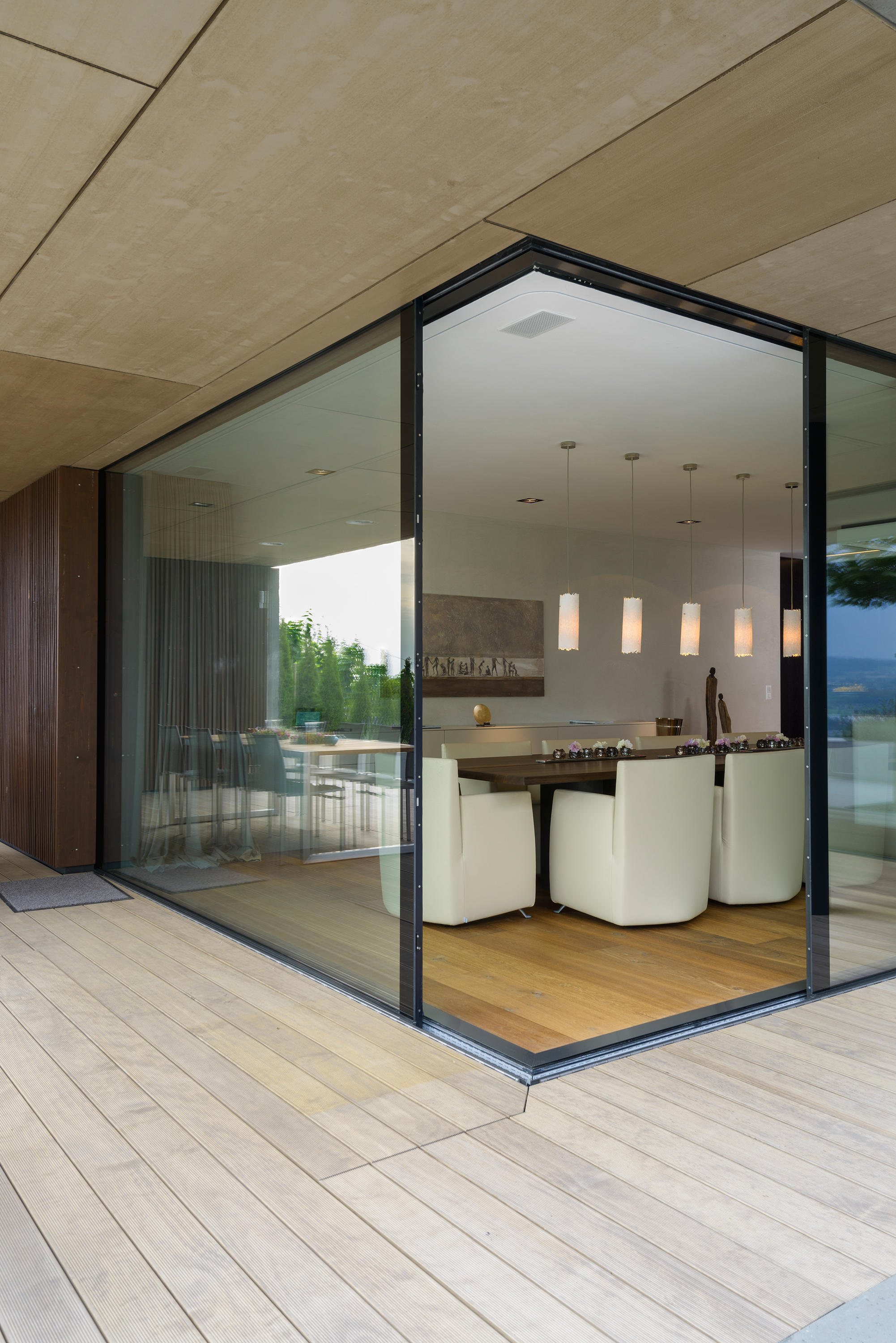 Air Lux 173 Cornering Window Types From Air Lux Architonic
