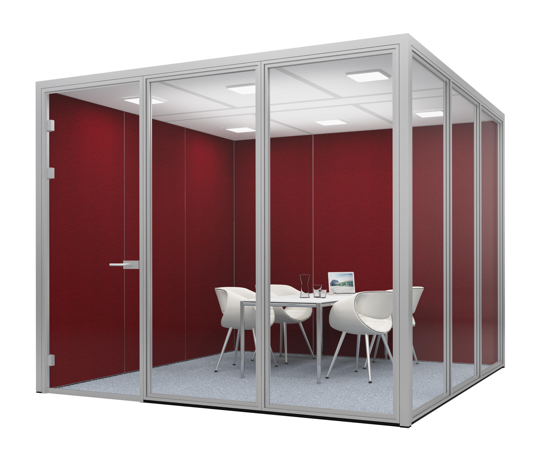 Bosse Human Space Cube