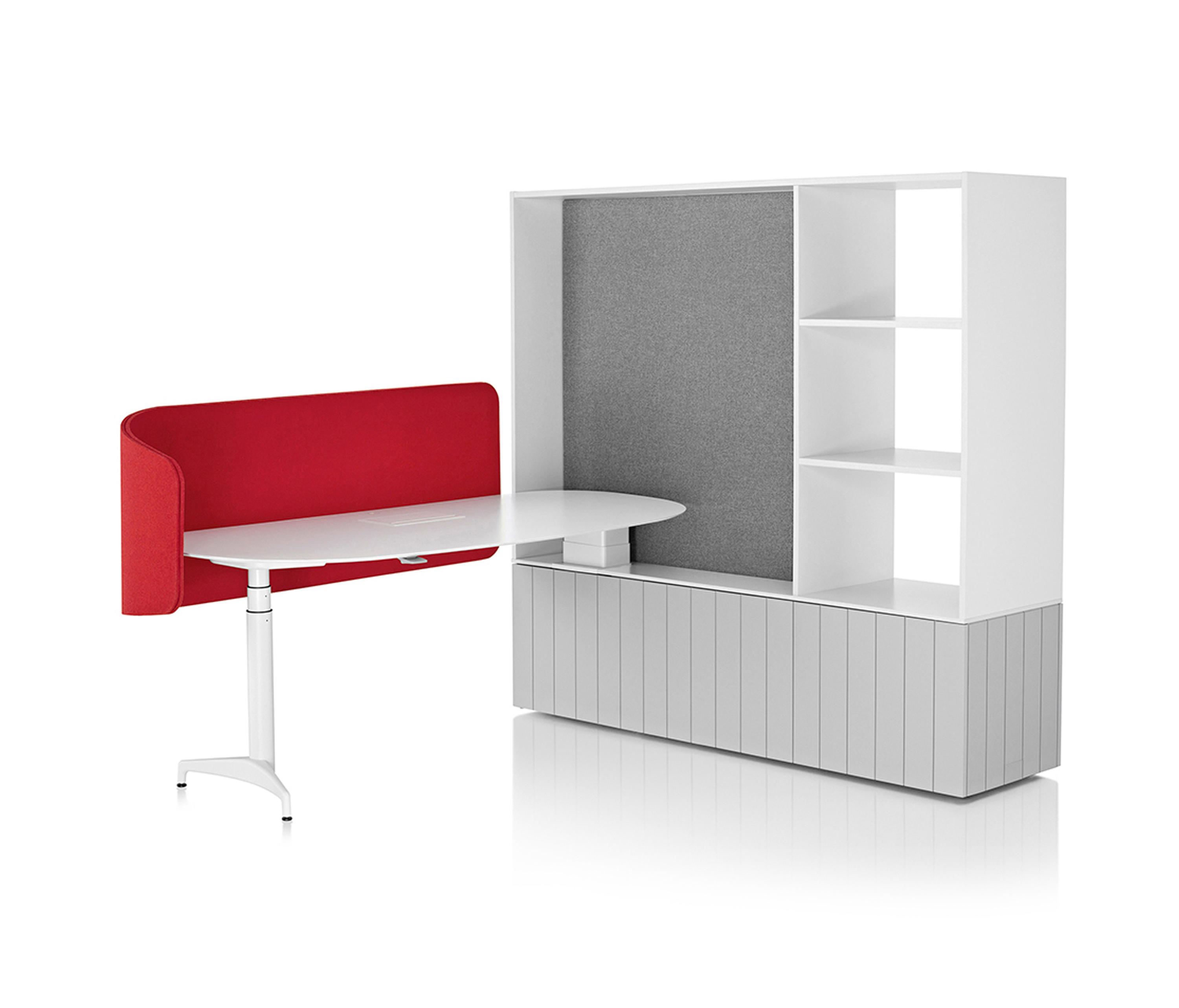 Locale By Herman Miller | Desks