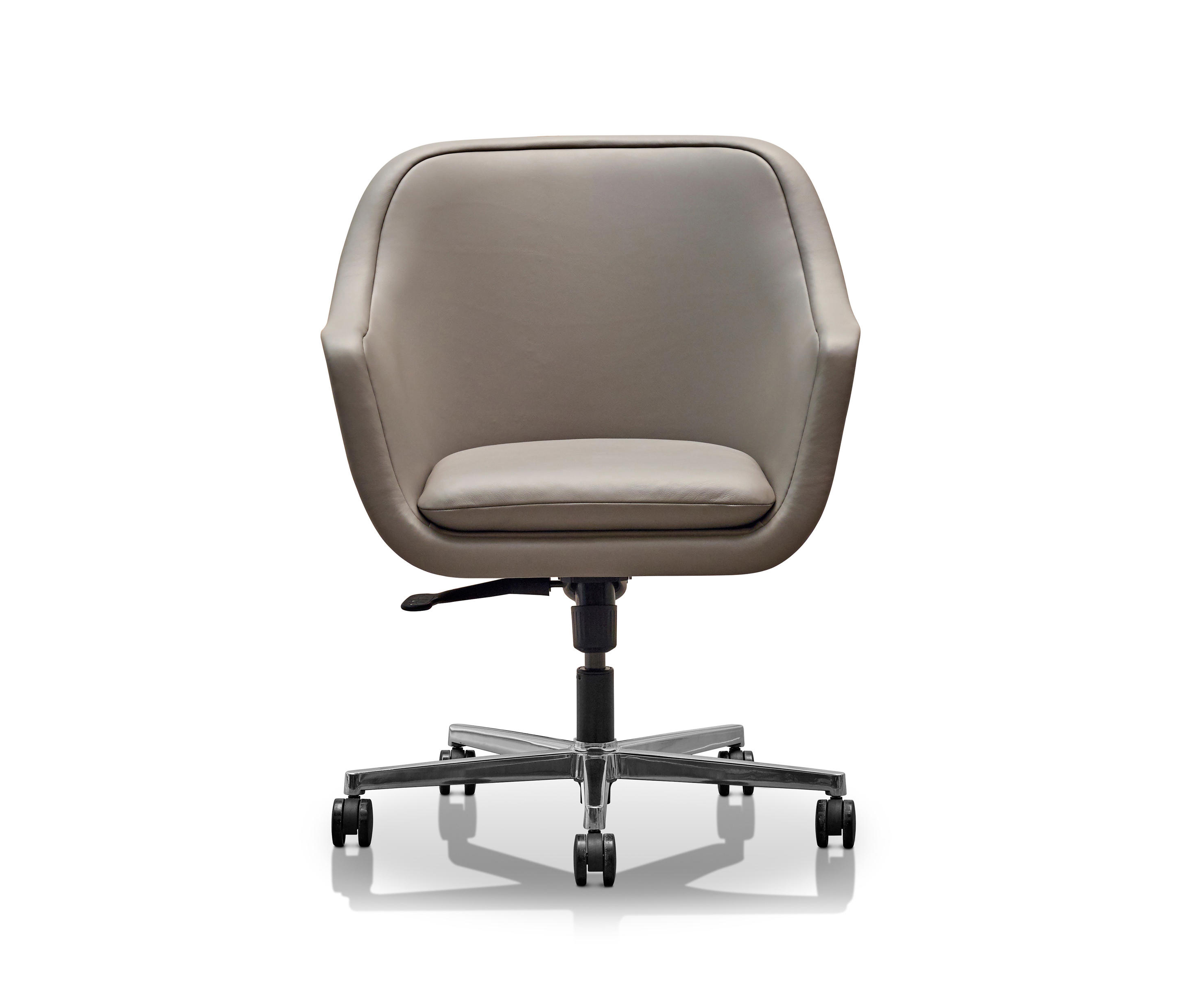 BUMPER CHAIR Task chairs from Herman Miller