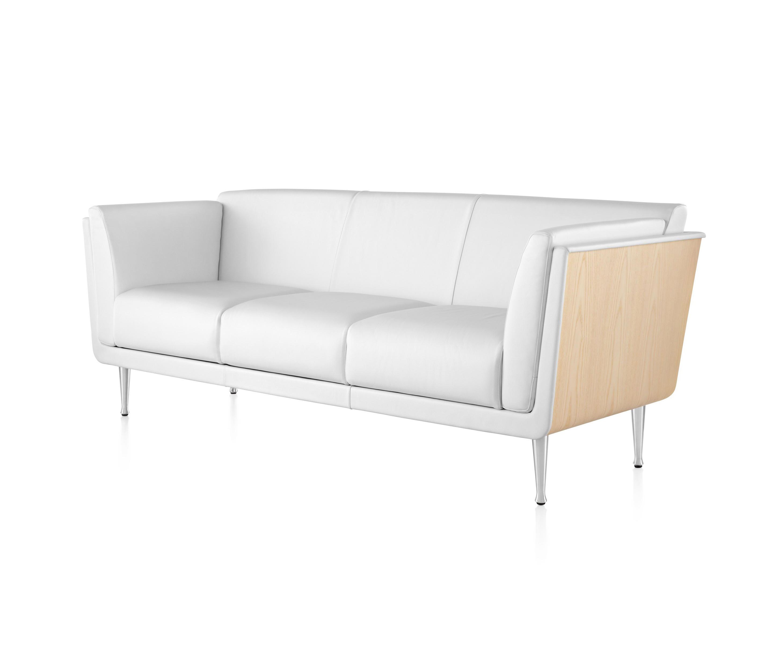 Goetz Sofa Sofas From Herman Miller