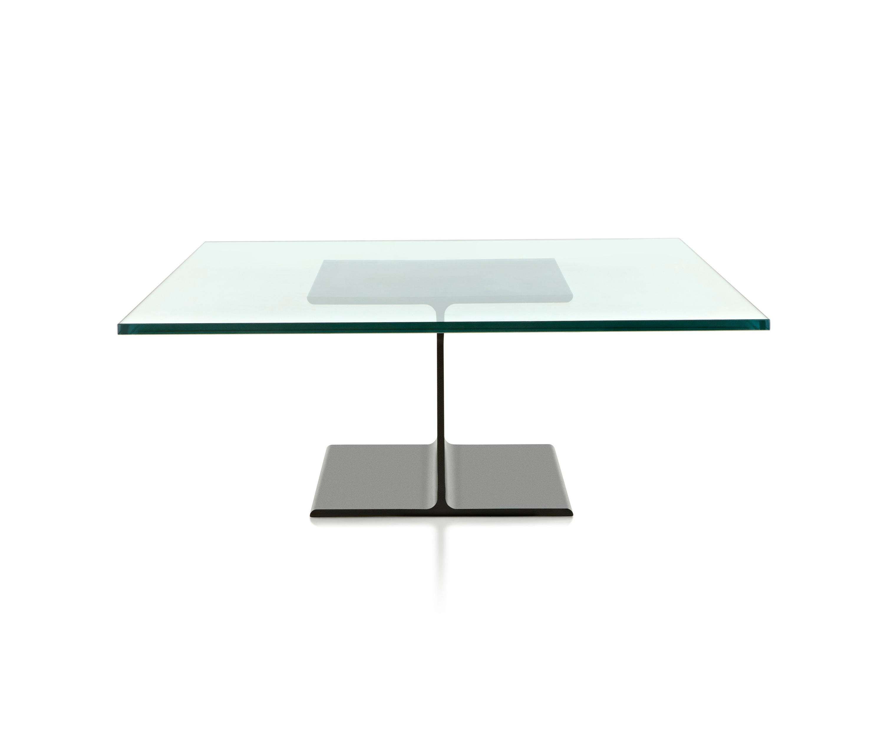 I Beam Table | Coffee Tables | Herman Miller
