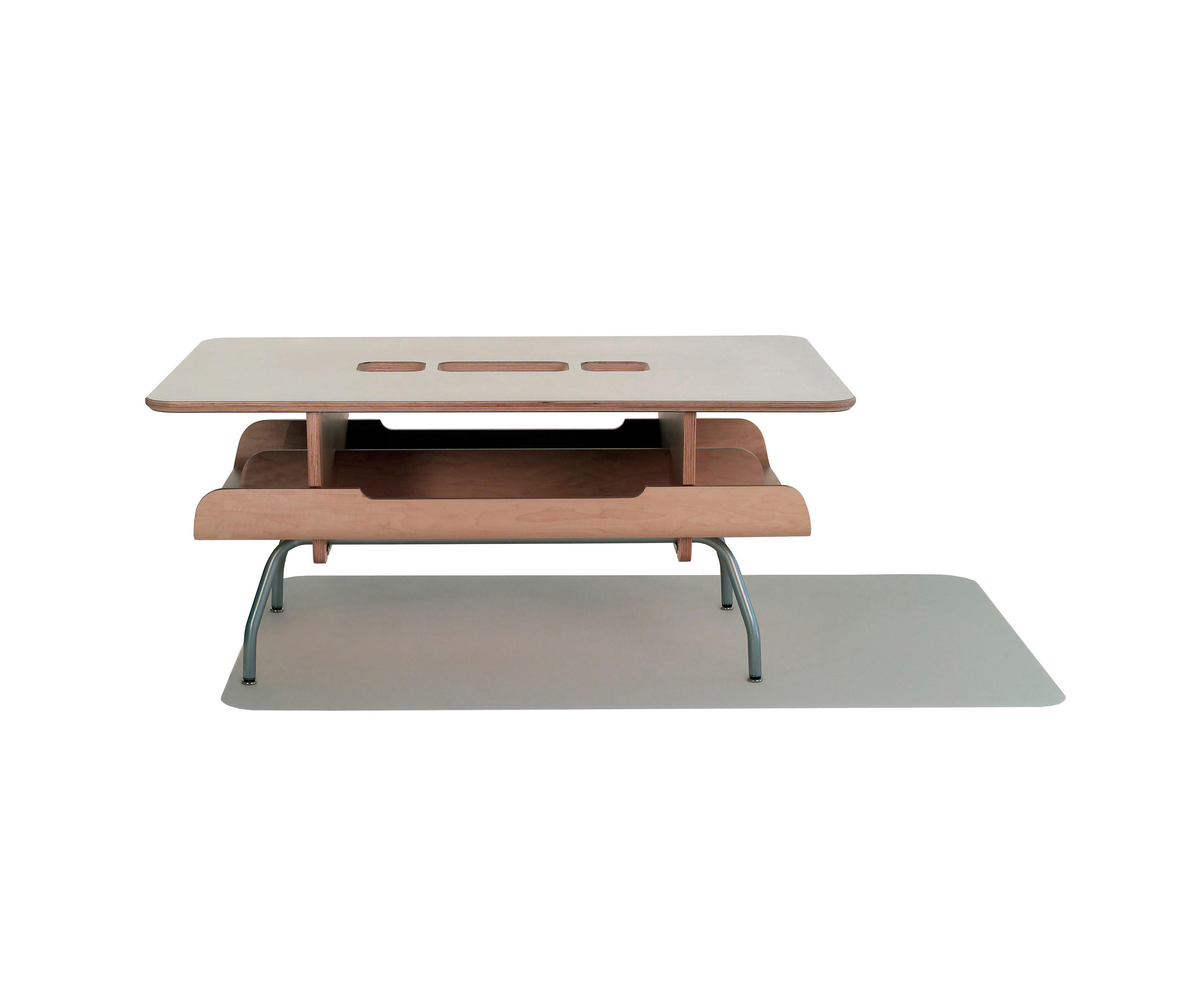 Kotatsu Table By Herman Miller | Coffee Tables ...