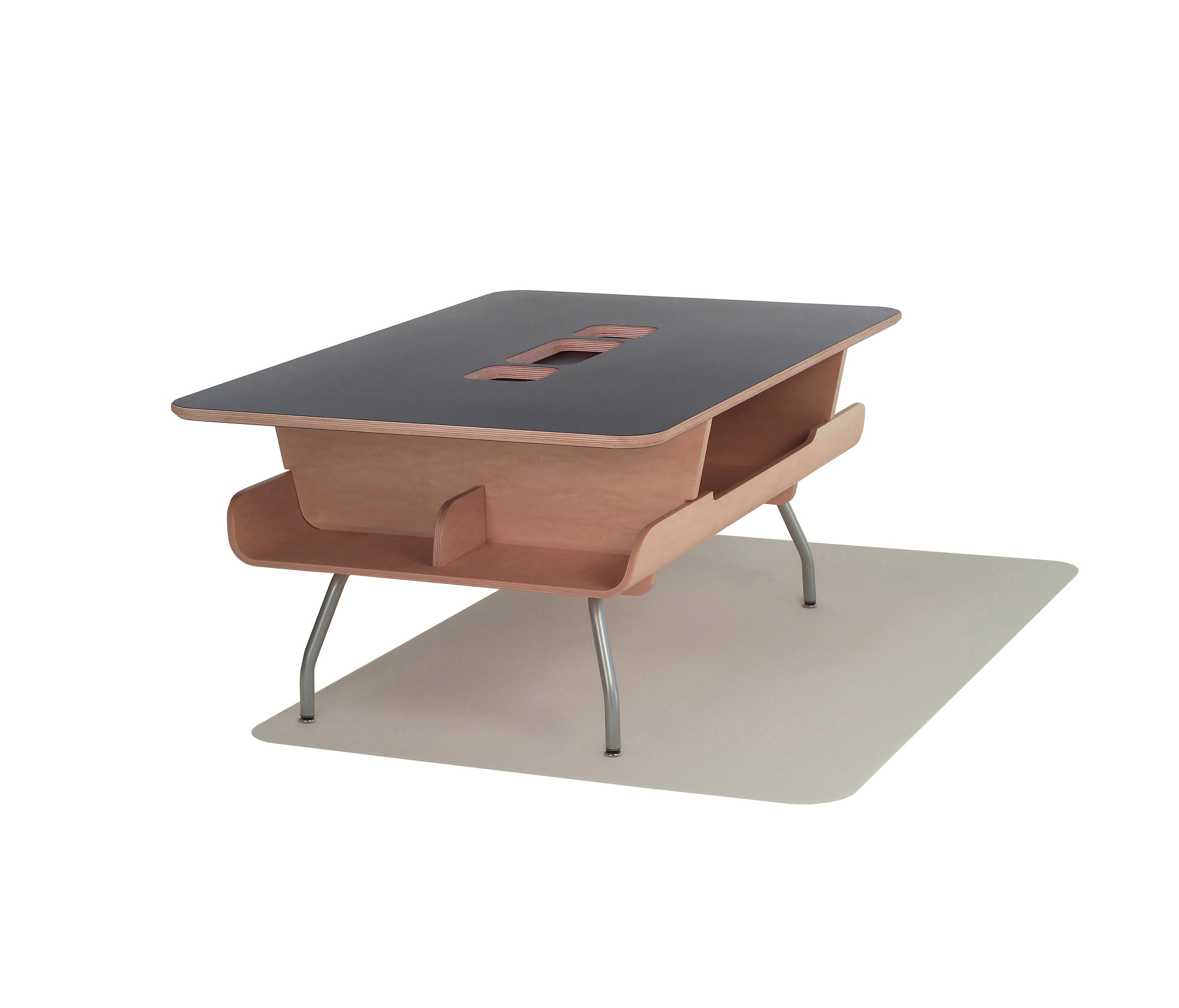 ... Kotatsu Table By Herman Miller | Coffee Tables