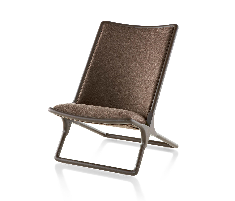 scissor chair von herman miller loungesessel - Herman Miller Tischsysteme