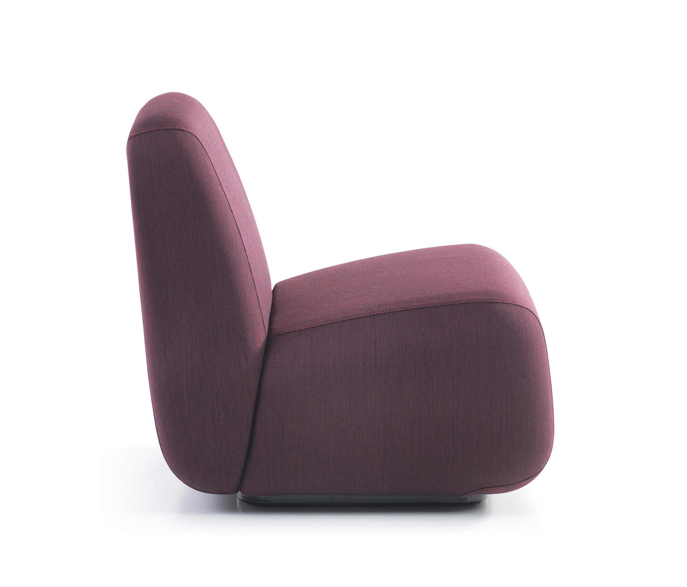 APERI EASY CHAIR Modular seating elements from