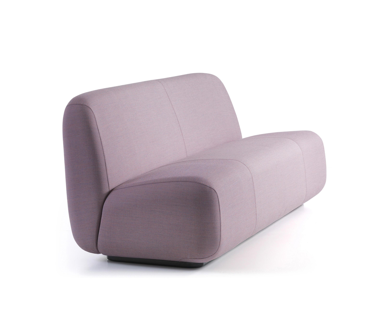 aperi 3 seat sofa sofas von lammhults architonic. Black Bedroom Furniture Sets. Home Design Ideas